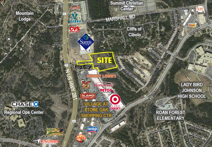11 Acs Hwy 281 N Marshall Rd Sullivan Commercial Realty