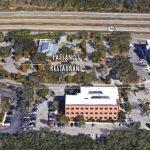 SC III site aerial