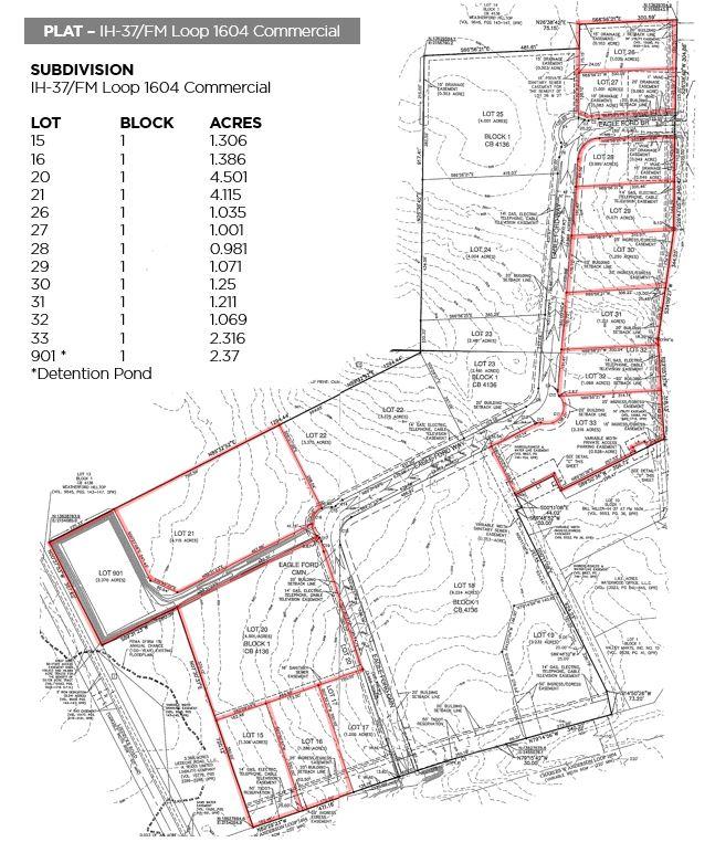 1604 sites plat 1