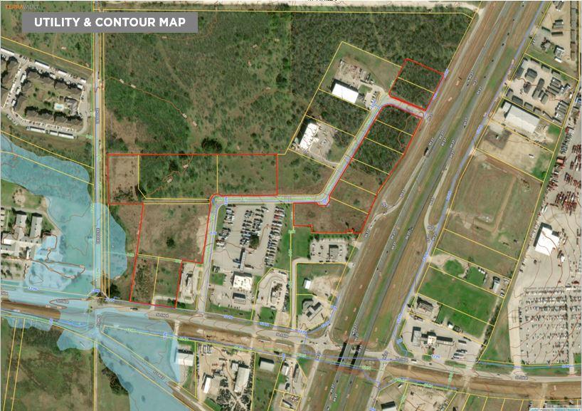 1604 sites utility & contour 2